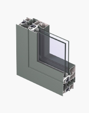 Reynaers CS 68 Windows & Doors
