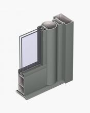 Reynaers Vision 50 Door