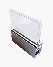 Shuco AWS 75.SI Window