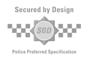 Secured by Design Aluminium Products