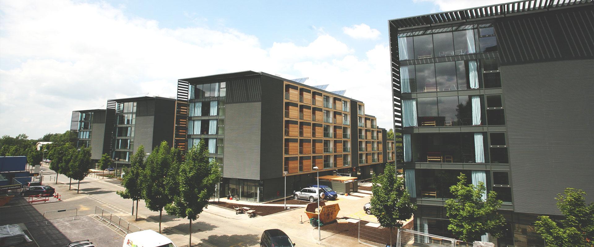 Addenbrookes Hospital Project